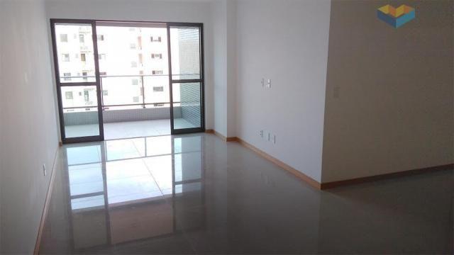 Ed. Vivere Apartamento residencial à venda, Jatiúca, Maceió.