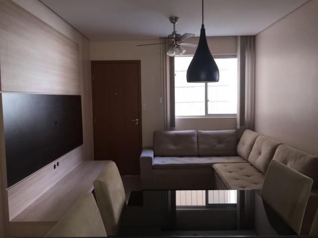 Apartamento 2 quartos no Dona Clara à venda - cod: 221821