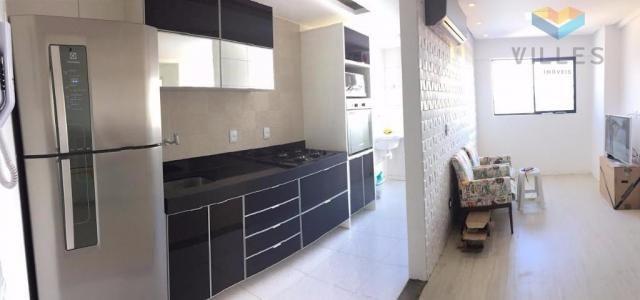 Ed. Mariana Portella Apartamento residencial à venda, Farol, Maceió.