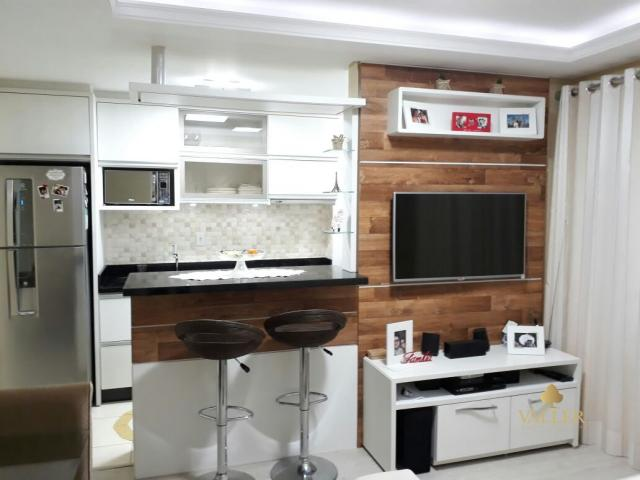Apartamento, Bela Vista, Palhoça-SC