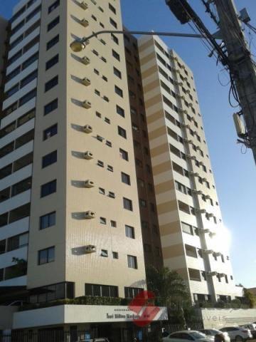 Apartamento  com 3 quartos no Condomínio José Milton Machado - Bairro Suíssa em Aracaju