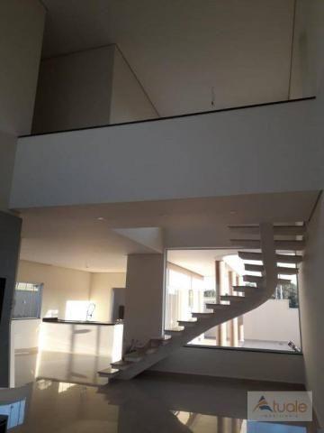 Casa com 3 dormitórios à venda, 440 m² - parque olívio franceschini - hortolândia/sp - Foto 12