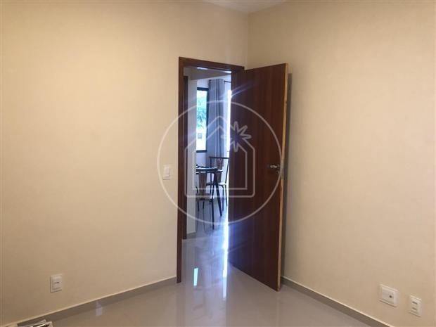 Casa de condomínio à venda com 2 dormitórios em Grajaú, Rio de janeiro cod:856871 - Foto 7