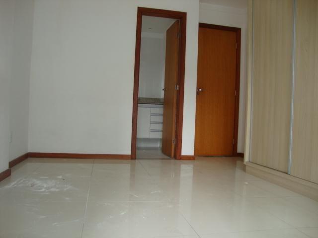 Murano Imobiliária aluga apartamento de 3 quartos na Praia de Itapuã, Vila Velha - ES. - Foto 15