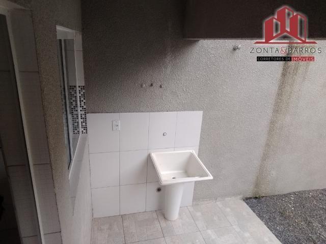 Casa à venda com 3 dormitórios em Gralha azul, Fazenda rio grande cod:SB00001 - Foto 8