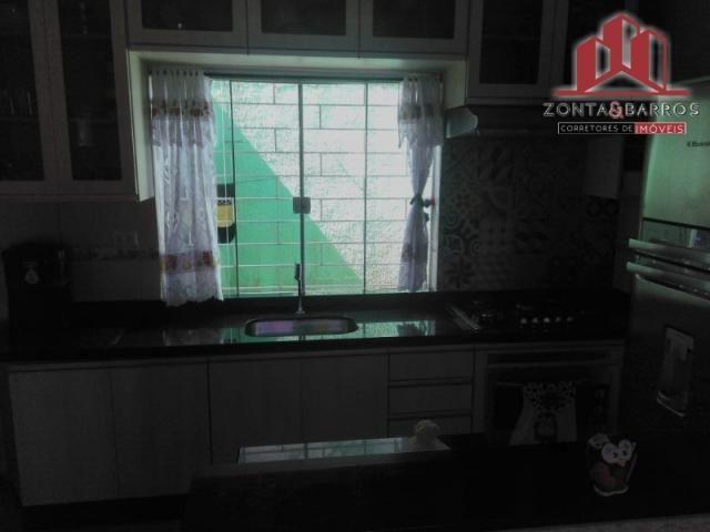 Casa à venda com 3 dormitórios em Santa terezinha, Fazenda rio grande cod:SB00002 - Foto 10