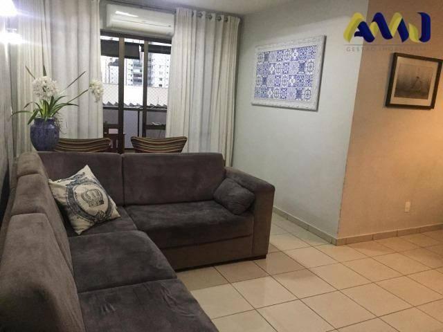 Apartamento à venda, 113 m² por r$ 410.000,00 - setor bueno - goiânia/go - Foto 5