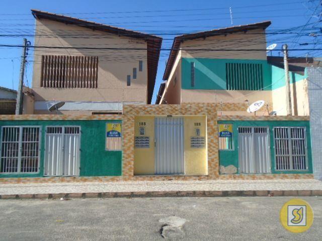 Kitchenette/conjugado para alugar com 1 dormitórios em Montese, Fortaleza cod:26366