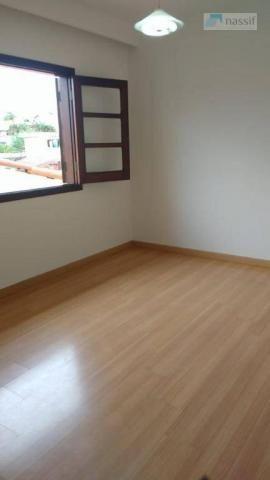 Casa com 3 dormitórios à venda, 317 m² por r$ 688.000 - alto ipiranga - mogi das cruzes/sp - Foto 10