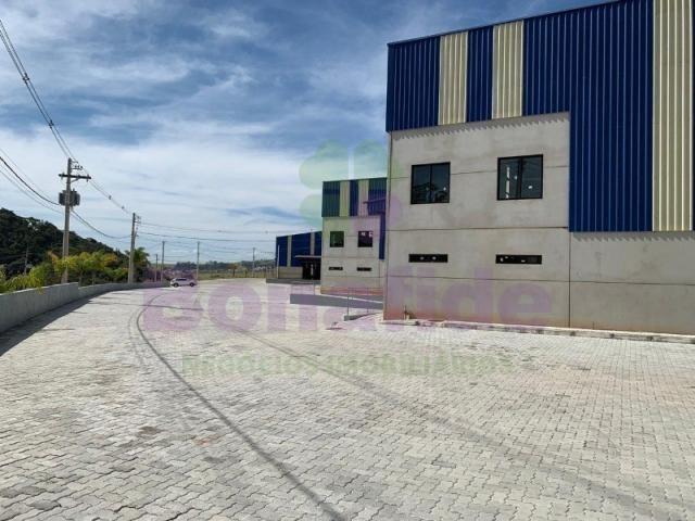 Galpão industrial, bairro itapema, itatiba - Foto 5