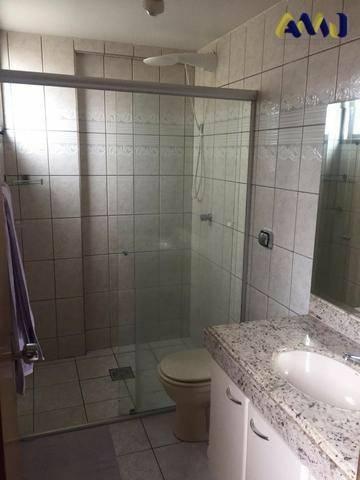 Apartamento à venda, 113 m² por r$ 410.000,00 - setor bueno - goiânia/go - Foto 9