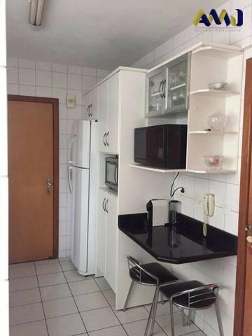 Apartamento à venda, 113 m² por r$ 410.000,00 - setor bueno - goiânia/go - Foto 6