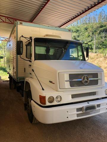 Caminhão 1318 2009 - Foto 5