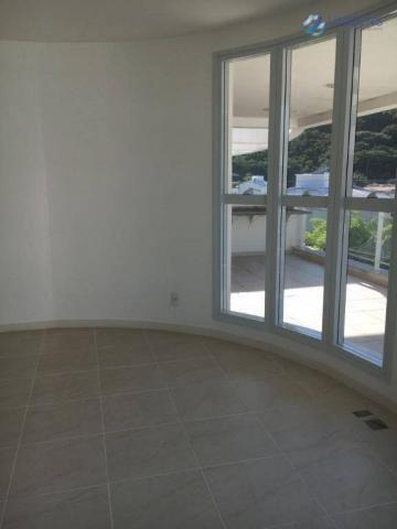 Apartamento à venda na praia da cachoeira do bom jesus, florianópolis, marine home resort - Foto 4
