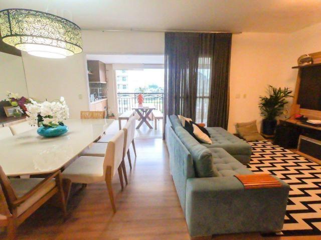 Maravilhoso apartamento no vila ema em sjc 4 dormitórios (3 suítes) 176 m² mega decorado 3
