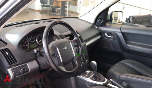 Land Rover Freelander 2 - Foto 7