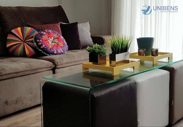 Apartamento mobiliado à venda, cachoeira do bom jesus, florianópolis, marine home resort. - Foto 8