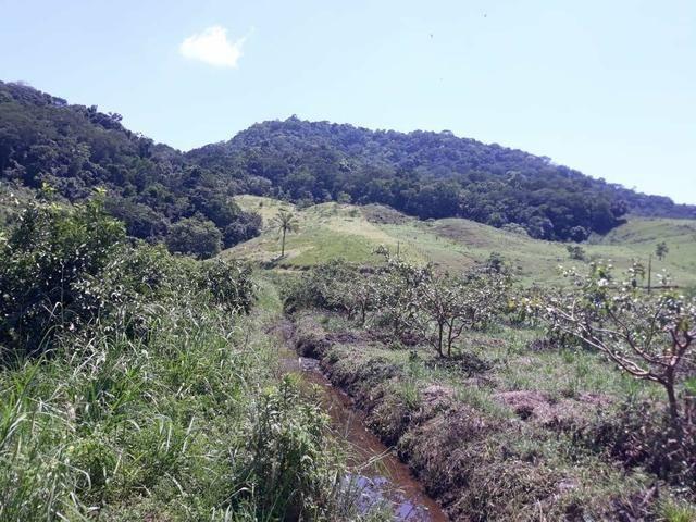 Belíssimo sítio em Cachoeiras de Macacu RJ 122 medindo 20.000m2 oportunidade!!!! - Foto 7