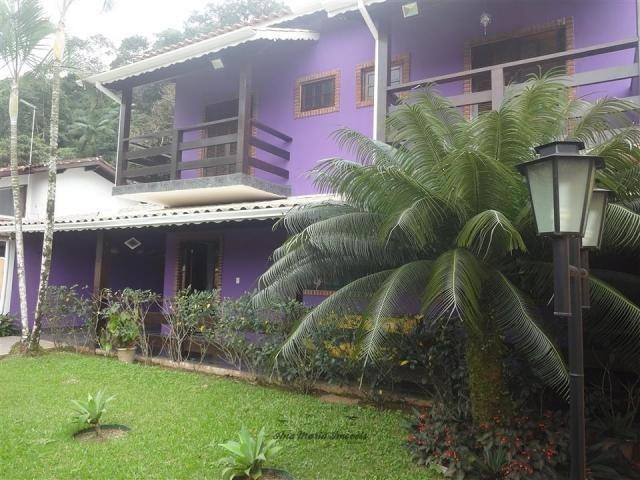 Casa Condomínio Caraguatatuba Massaguaçu! - Foto 3