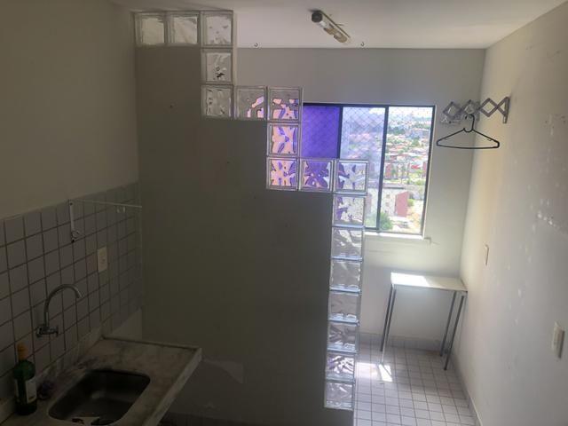 Imperdivel, AP 10° andar, 1 vaga coberta, 3 quartos(suite), Cond. Florida Gardens - Foto 3