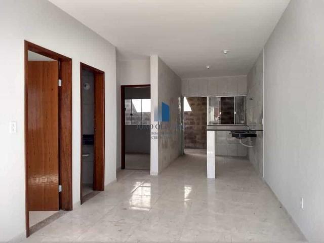 Casa Geminada - Lima Dias II Conselheiro Lafaiete - JOA143 - Foto 6