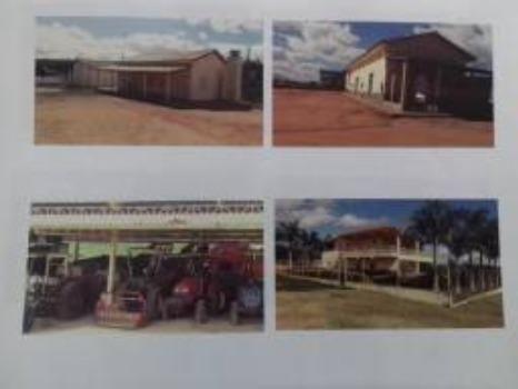 Fazenda Completa em Capelinha/MG - Foto 10