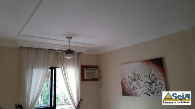 Apartamento com 117m² no bairro Aterrado - Foto 14