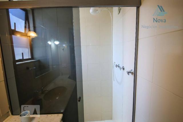 Apartamento com 1 dormitório para alugar, 60 m² por R$ 2.100/mês - Icaraí - Niterói/RJ - Foto 6