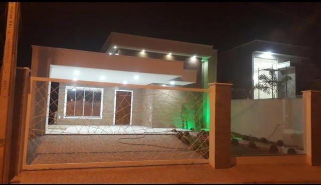 Casa em Vicente Pires ótima oportunidade