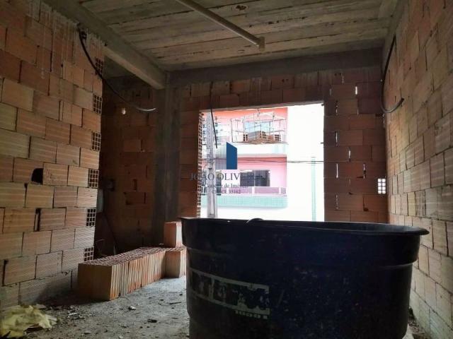 Apartamento - Arcádia Conselheiro Lafaiete - JOA47 - Foto 3