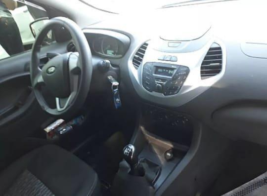 Ford Ka 1.0 Se Flex 5p Manaus/AM - Foto 3