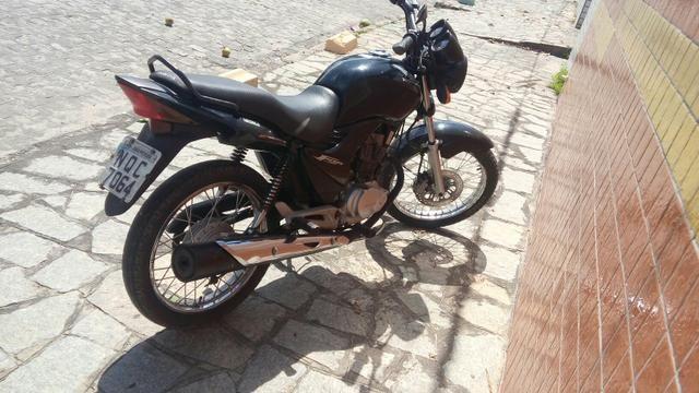 Moto fam 150