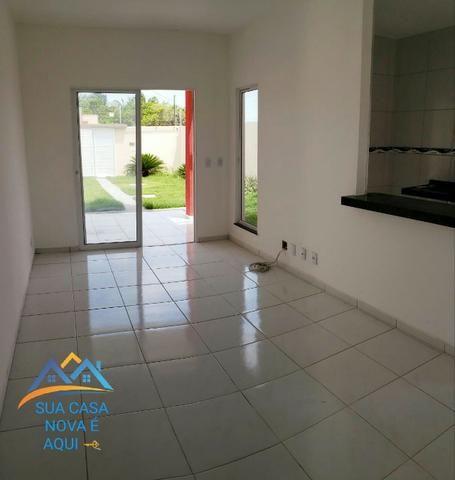 Casa com 2 dormitórios à venda, 85 m² por R$ 135.000 - Barrocão - Itaitinga/CE - Foto 6