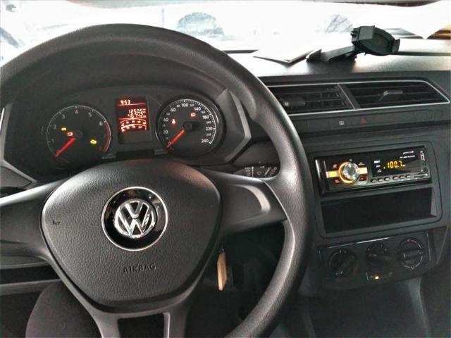 Volkswagen Gol 1.6 Trendline 4P Manual - Foto 7