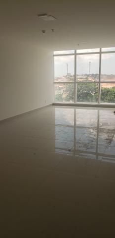 Sala no shopping da ilha 40m2 R$1650 c/divisória