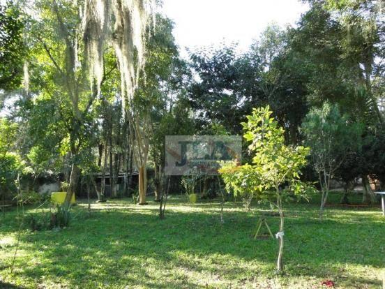 Chácara urbana, 1.590m² à venda, por R$ 400.000 - Jardim Monte Líbano - Piraquara/PR - Foto 17
