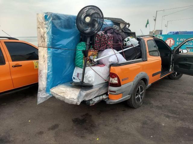 Mudança Frete Transporte Guincho