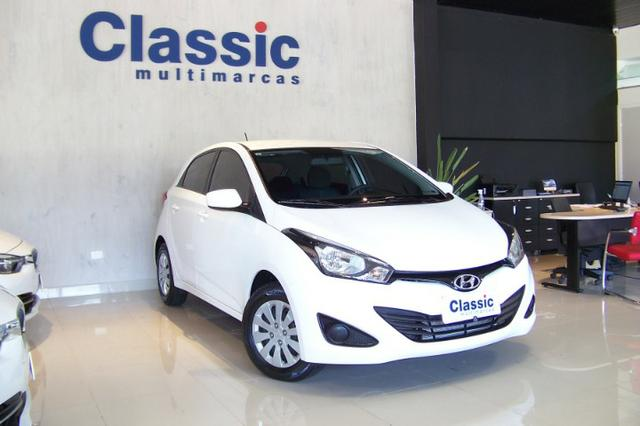 Hyundai Hb20 Comfort Plus 1.6 Manual