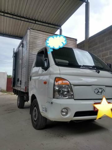 Hyundai HR (Perfeito estado)