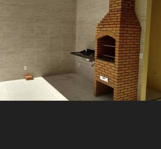 Aluga-se apartamento na Parangaba - Foto 6