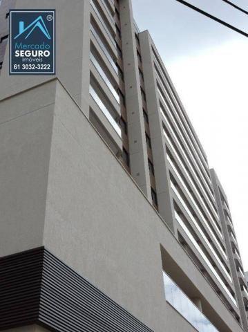 Apartamento à venda, 37 m² por R$ 230.000,00 - Sul - Águas Claras/DF - Foto 4
