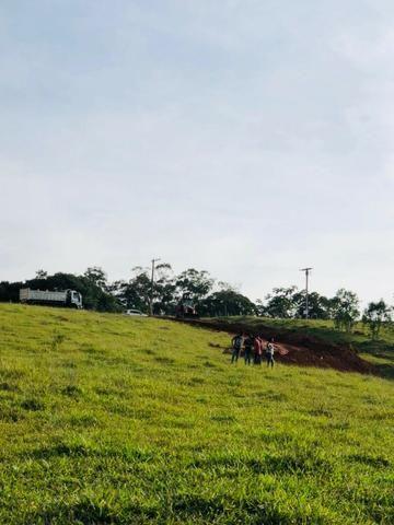 Conquiste o sonho de comprar um terreno e ter a sua casa própria - Foto 3