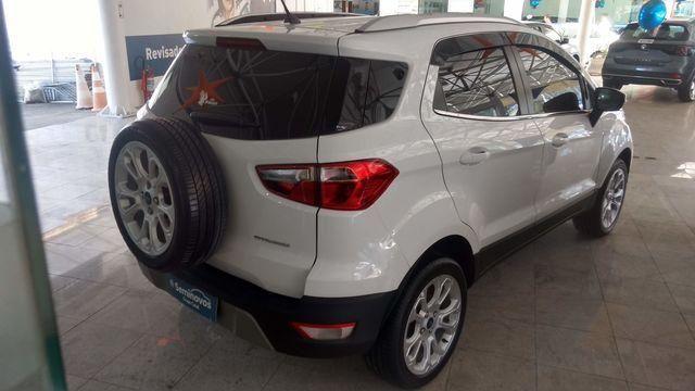 Ford Ecosport Titanium 2.0 AT - Foto 3