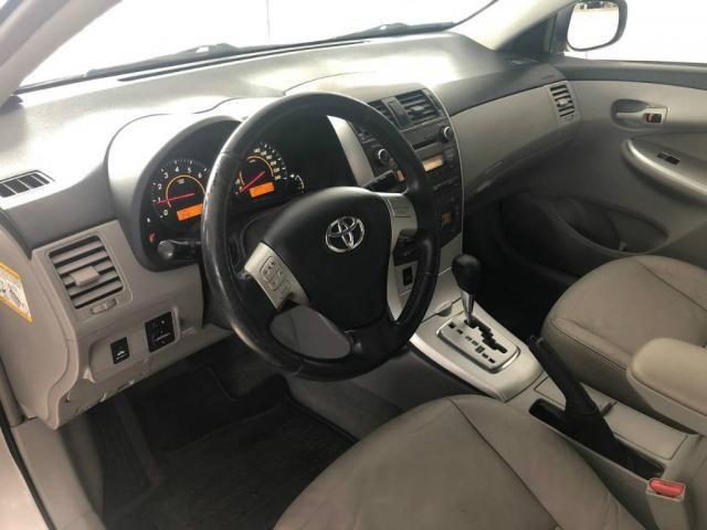 Toyota Corolla GLi 1.8 Flex 16V  Aut. - Foto 5
