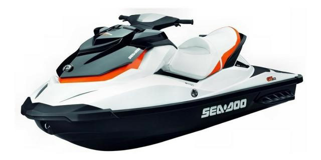 Jet-Ski Seeado GTX