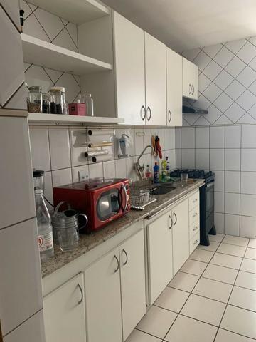 Apartamento pronto para morar no Setor Bueno com 3 quartos e 2 vagas - Foto 6