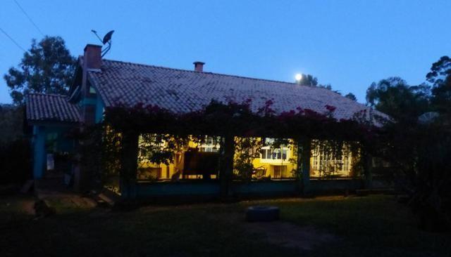 Chácara dos Sonhos - 50km de POA, seguro, tranquilo e ao seu alcance - Foto 5