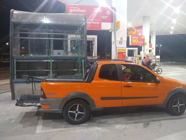Mudança Frete Transporte Guincho - Foto 2