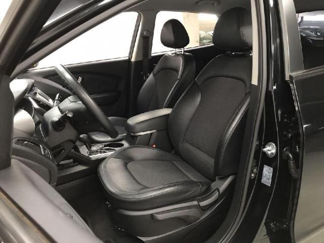 IX35 ix35 GLS 2.0 16V 2WD Flex Aut. - Foto 15