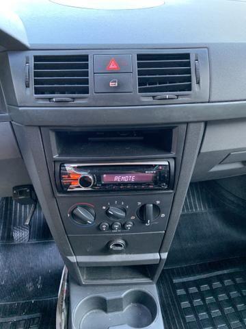 Chevrolet Meriva Joy 1.4 GNV So Hoje - Foto 12